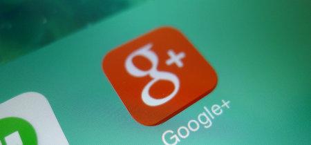 Google+ recupera los Eventos y empieza a ocultar los comentarios poco relevantes