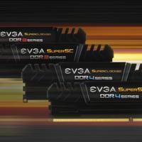 De tarjetas de video a RAM, EVGA anuncia DDR3, DDR4 en módulos Superclocked y SSC