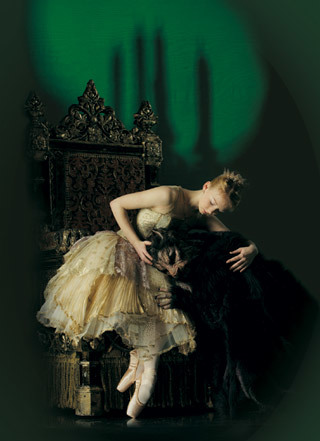 La Royal Shakespeare Company hace hueco en su vestidor