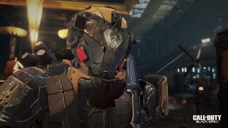 La beta de CoD: Black Ops 3 para PS4 comienza en agosto; filtran la edición Juggernog