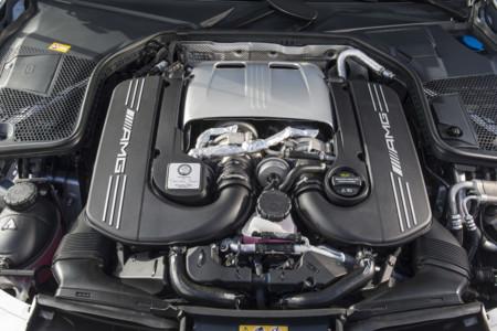 Mercedes Amg C63s Motorpasion 185