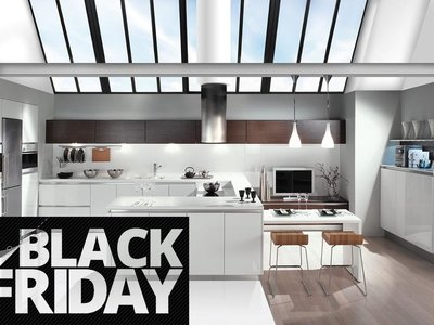 Black Friday: equipa tu cocina en eBay y Amazon con estas 25 ofertas