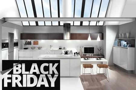 Black Friday: equipa tu cocina en eBay y Amazon con estas 25 ofertas