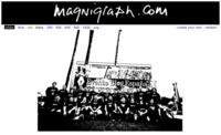 Magnigraph, pasa tus imágenes a alto contraste para su impresión