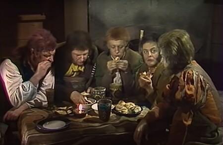 Ya puedes ver el telefilme ruso perdido de El Señor de los Anillos de 1991 a la altura de tus expectativas