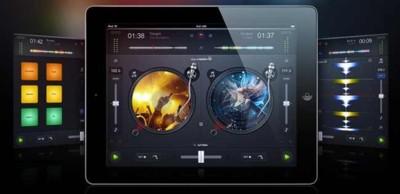 Djay 2 ya disponible para iOS