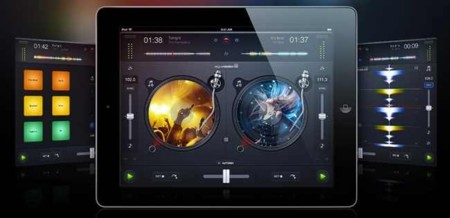 Djay 2 ya disponible para iOS