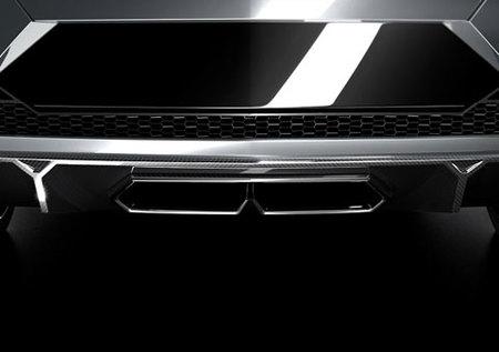 ¿El nuevo Lamborghini será una berlina de lujo?