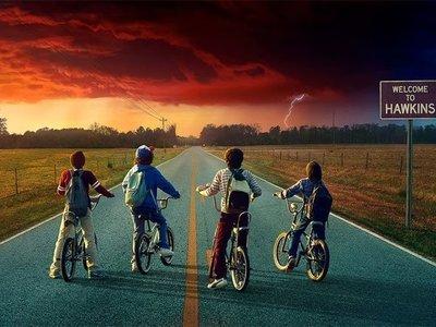 La segunda temporada de Stranger Things se estrenará el próximo 27 de octubre: este es su nuevo teaser