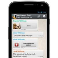 Desde WhatsApp acaban con los rumores de compra por parte de Google