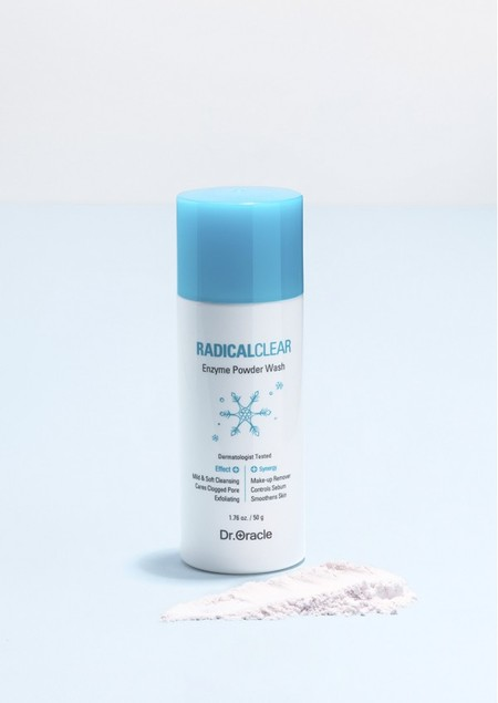 Radicalclear Enzyme Powder Wash
