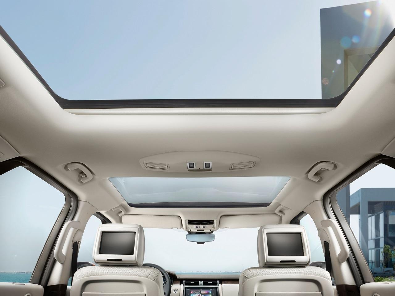 Foto de Land Rover Discovery (8/28)