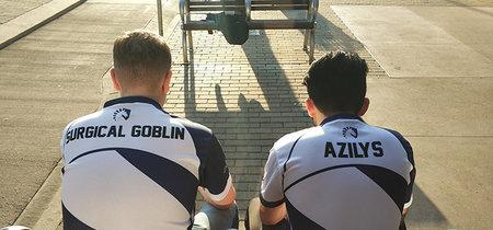 Team Liquid forma un equipazo de Clash Royale con Surgical Goblin y Azilys a la cabeza