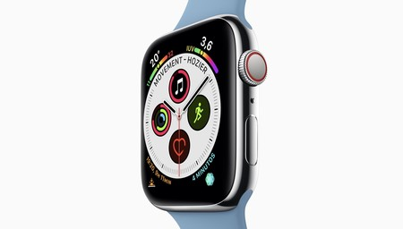 monitorización del sueño Apple Watch