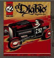 El Diablo Magazine, número 2