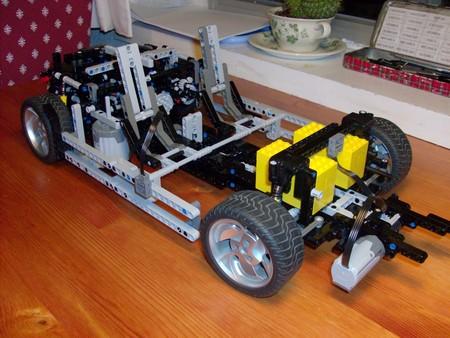 Sheepo Lego 120