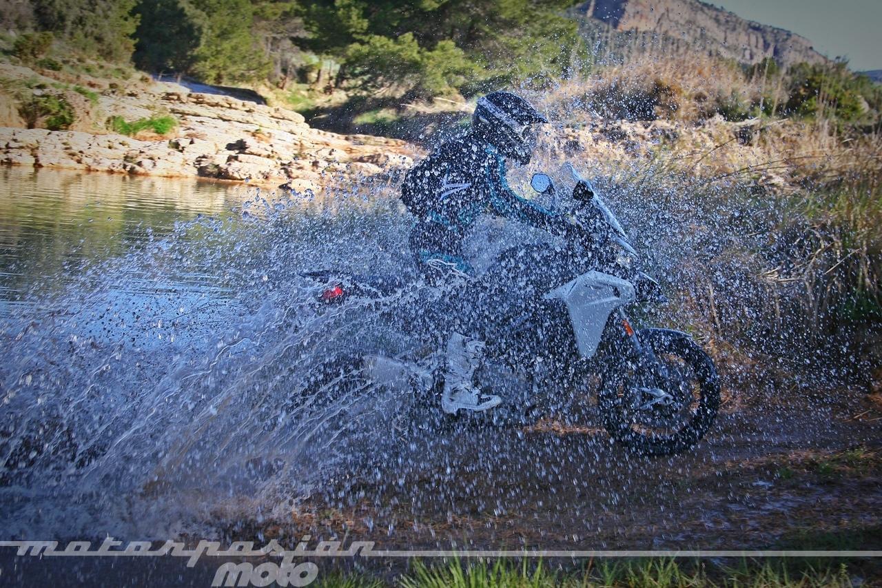 Foto de Ducati Multistrada 1200 Enduro - Acción (9/37)