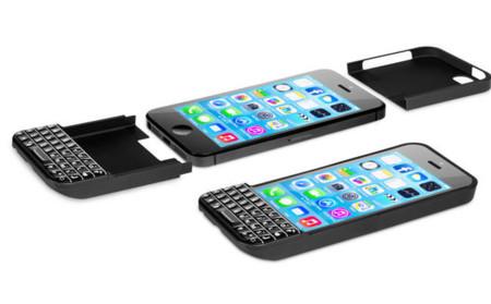 Typo Keyboard: pronto podrás disfrutar de teclado físico en el iPhone