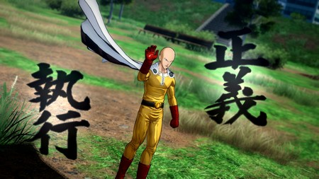 One Punch Man A Hero Nobody Knows 2019 06 25 19 004