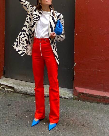 Cebra Street Style 01