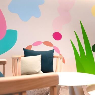 Luz natural y espacios abiertos, claves en el diseño de las oficinas de Doctoralia firmadas por Lagranja Design