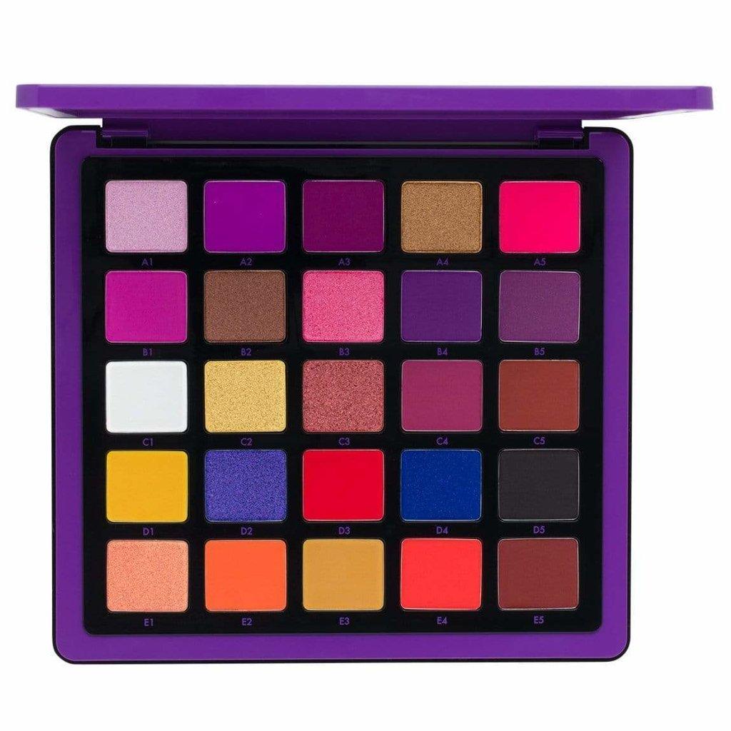Norvina Pro Pigment Palette Vol. 1 Anastasia Beverly Hills