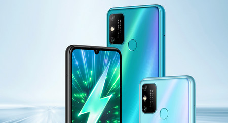 Honor 9a 05