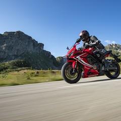 Foto 1 de 61 de la galería honda-cbr650r-2019 en Motorpasion Moto