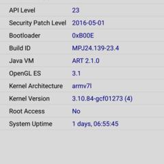 Foto 29 de 30 de la galería moto-g4-benchmarks en Xataka Android