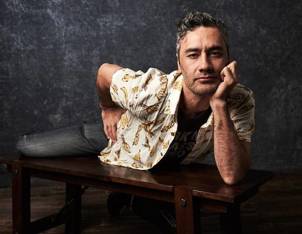 Taika Waititi to adapt
