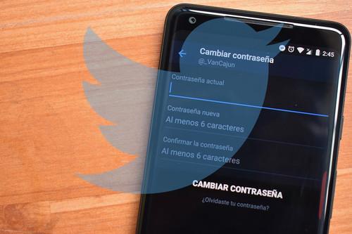 Por qué Twitter recomendó cambiar la contraseña de nuestras cuentas y cómo hacerlo