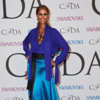 Iman CFDA Awards 2014