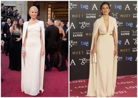 Vestidos Capa Blanca Juego De Tronos
