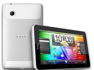 HTC Flyer: Conoce los detalles de la primera tablet de HTC