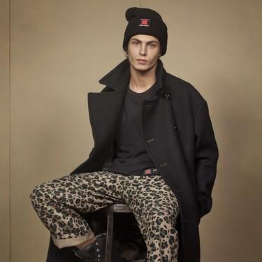 Si eres fan de la moda militar, Zara tiene una buena noticia para ti