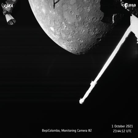 Hello Mercury