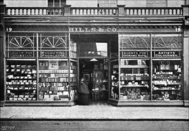 1898 libreria
