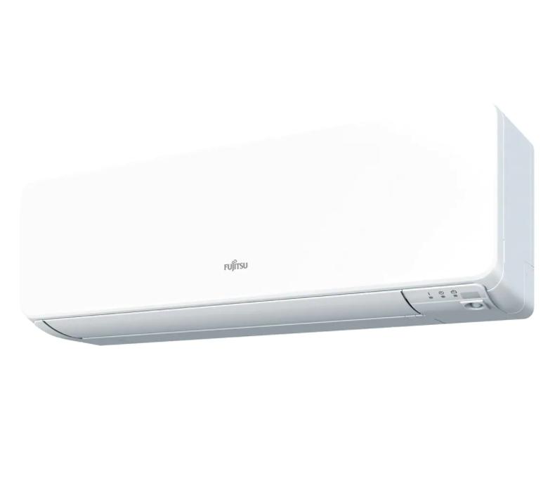 Aire acondicionado Split 1x1 Inverter Fujitsu ASY35UI-KG con 3.010 frig/h y 3.440 kcal/h
