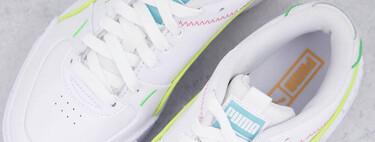 Empieza septiembre a todo color con estas zapatillas rebajadas en Asos: Reebok, Nike, Puma y más