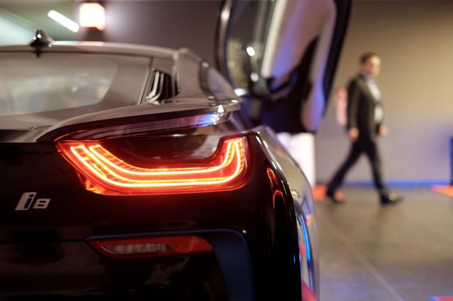 Portada BMW