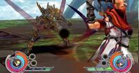 'Toshinden' de Wii se muestra en su primer vídeo