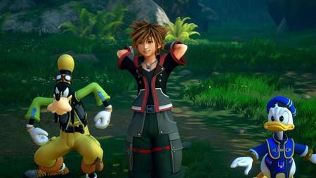 Una oferta de trabajo de Square Enix sugiere que hay un nuevo proyecto de Kingdom Hearts en el horizonte