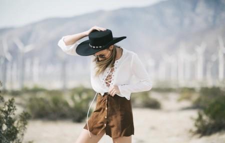 Coachella sigue marcando estilo, ¿qué me pongo? Flechazos de shopping