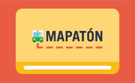 Mapatón, la iniciativa para mapear las rutas de autobuses en la Ciudad de México