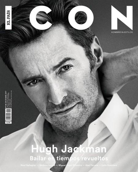 Hugh Jackman Es El Hombre Perfecto Para Cerrar El Ano Con Dos Portadas Para Espana 02