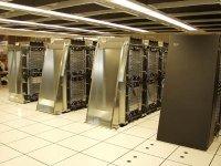 El ordenador más rápido del mundo , de IBM