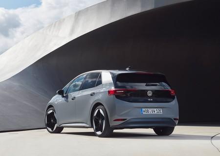 Volkswagen Id 3 Supera Cifras De Autonomia 1