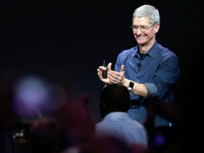 SpringFoward, la Keynote de Apple que nos dejó fríos a todos los españoles
