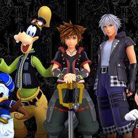 La saga de Kingdom Hearts se tomará un respiro hasta 2022 y Nomura prepara un anuncio para el 20 aniversario de la franquicia