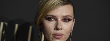El maquillaje con sombras rojas conquista a las celebrities como Scarlett Johansson (y otras): siete productos con los que conseguir sus looks